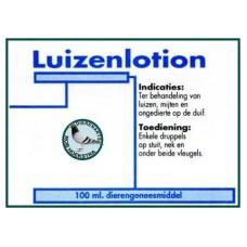 Luizenlotion 100 ml
