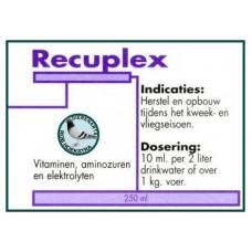 Recuplex 250 ml.