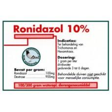 Ronidazol 10% -100 gram