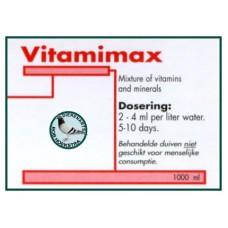 Vitamimax 1000 ml